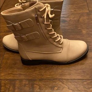 Charlotte Russe Woman's Boots NEW